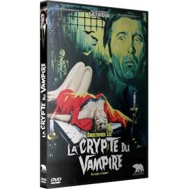 La crypte du vampire