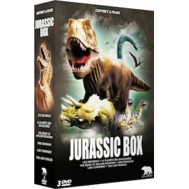 Jurassic Box