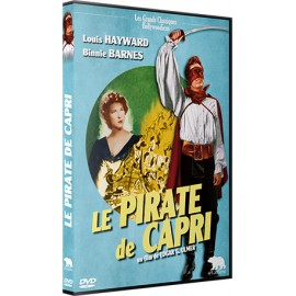 Le pirate de Capri