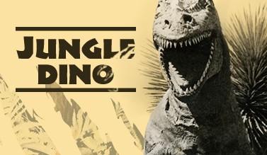Dinos-Jungle