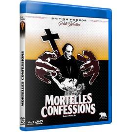 Mortelles Confessions (Combo BD/DVD)