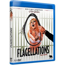 Flagellations (Combo BD/DVD)