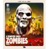 PRECOMMANDE L'enfer des Zombies (Livre/BluRay/DVD)