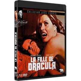 La fille de Dracula (Combo BD/DVD)