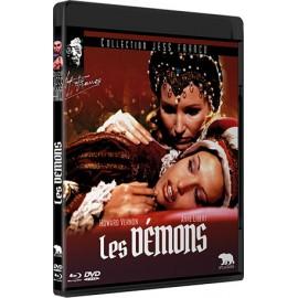 Les démons (Combo BD/DVD)