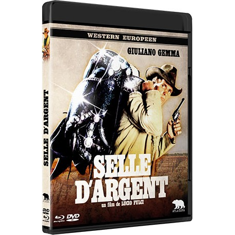 Selle d'argent (Combo BD/DVD) - Préco