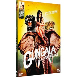 Gungala, la panthère nue