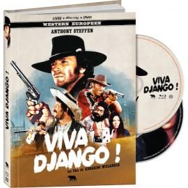 Viva Django