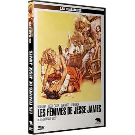 Les femmes de Jesse James