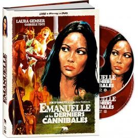 Emanuelle et les derniers cannibales
