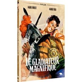 Le gladiateur magnifique