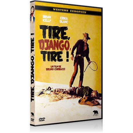 Tire, Django, tire