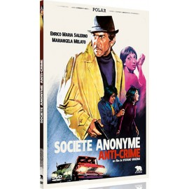 Société anonyme anti crime