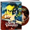 Le sang du vampire (Cover A)