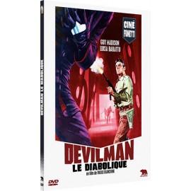 Devilman le diabolique