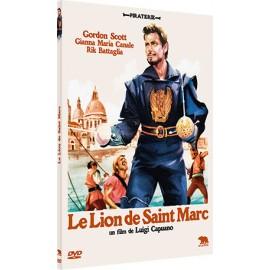 Le lion de Saint Marc