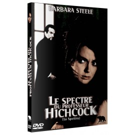 Le spectre du Pr Hichcock
