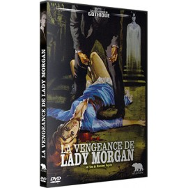 La vengeance de Lady Morgan