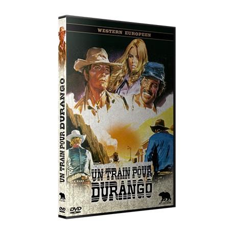 Un train pour Durango