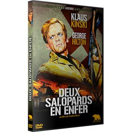 Deux salopards en enfer