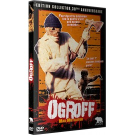 Ogroff - Mad Mutilator