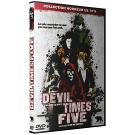 Devil times five