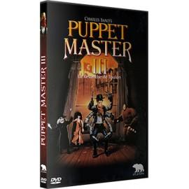 Puppet master 3 - La revanche de Toulon