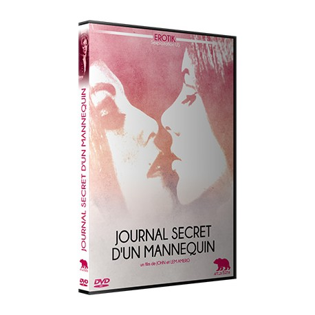 Journal secret d'un mannequin