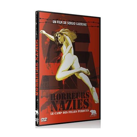 Horreurs nazies