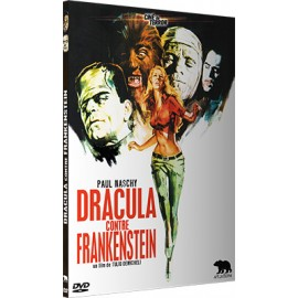 Dracula contre Frankenstein