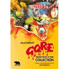 Gore - Dissection d'une collection
