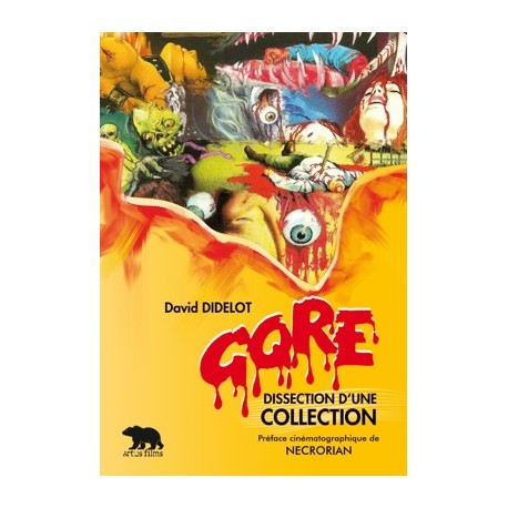 Gore - Dissection d'une collection