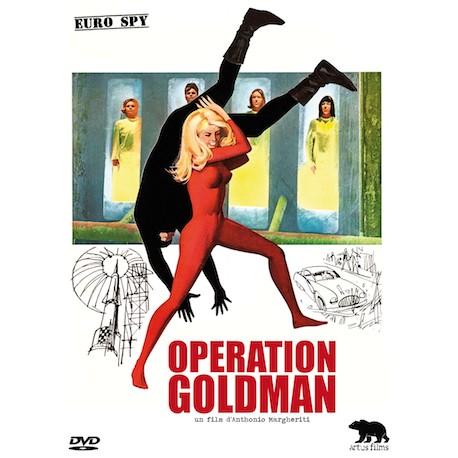 Magnet Opération Goldman