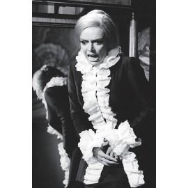 Magnet Barbara Steele