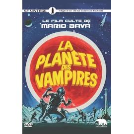Magnet La planète des vampires