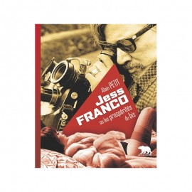 Jess Franco book + ebook