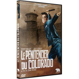 Le pénitencier du Colorado