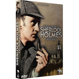 Sherlock Holmes - L'intégrale Ronald Howard