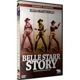 Belle Starr Story