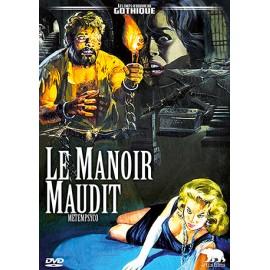 Magnet Le manoir maudit
