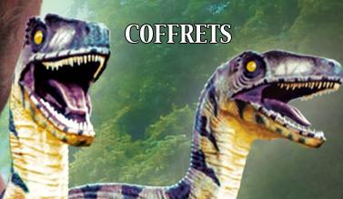Coffrets