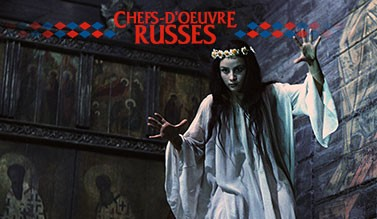 Chefs-d'oeuvre russes