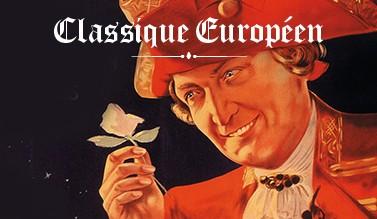 Classiques europeens